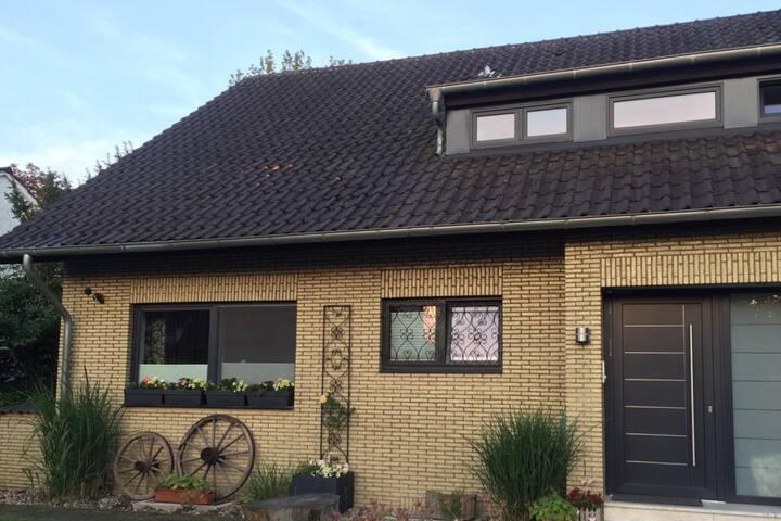 Wohnen zwischen Düsseldorf und den Ruhrmetropolen