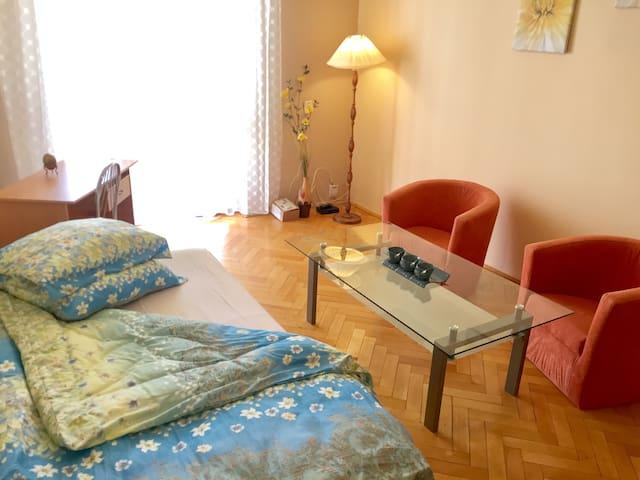 Studio (Kawalerka) -  Lublin - ลูบลิน - อพาร์ทเมนท์