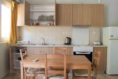 Semeli Apartments - Arkadia