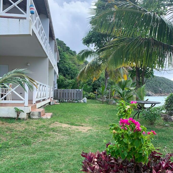 GreenLeafOasis#2   Breathtaking beachfront views