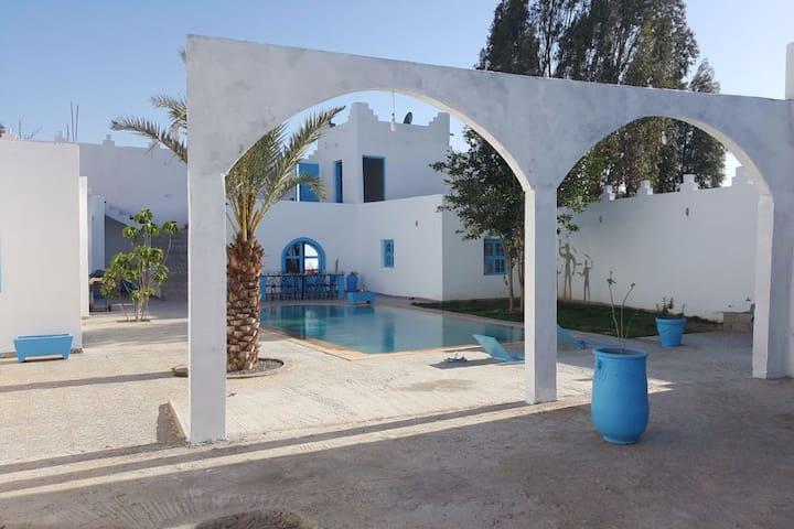 Riad Mina - Mina's Riad