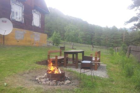 "Гостевой дом ""Талисман"""
