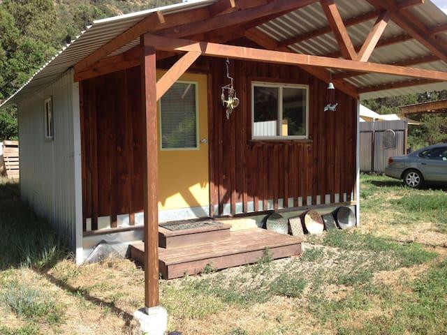 Potter's Studio turned Guest House - Hesperus - Hospedaria