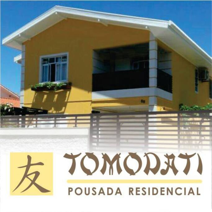 POUSADA RESIDENCIAL TOMODATI