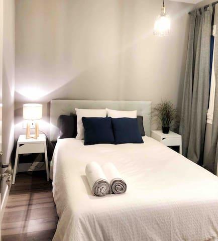 Premium Double Room 3