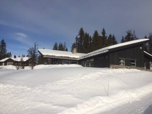 Spælbu - Aurdal - Sommerhus/hytte