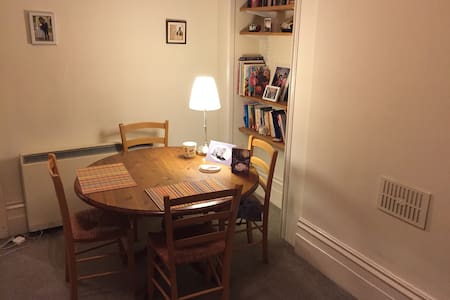 Cosy flat, central location, double bed and wifi - Брайтон
