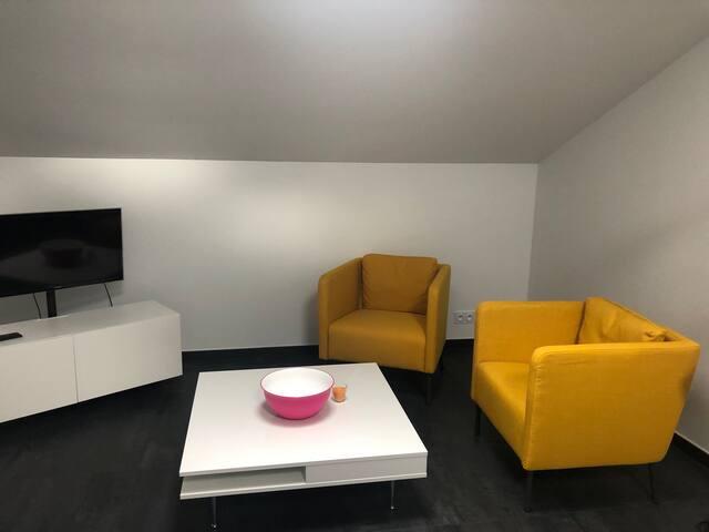 Appartement Montbrison