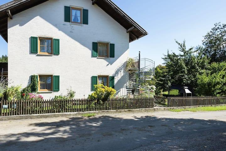 Acogedor apartamento cerca de la estación de esquí en Gogel