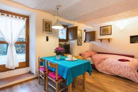 Monolocale in Valtellina - Talamona - Wohnung