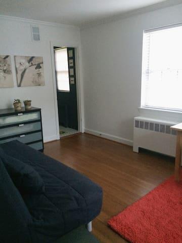 one bedroom in Bethesda - Bethesda - House