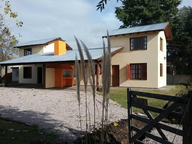 Cabaña El Álamo