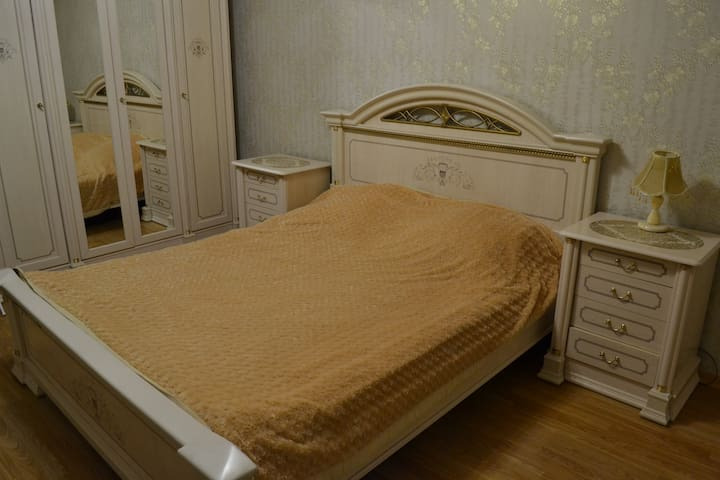 Двухкомнатная Квартира на Академика Королёва
