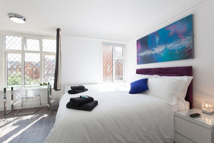The Orlando - Room 5