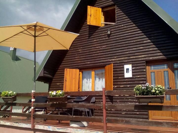 Family Residence Vujovic
