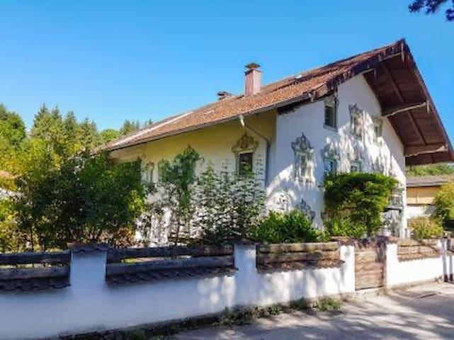 Empfinger Gütl - Wohnen im historischen Gebäude