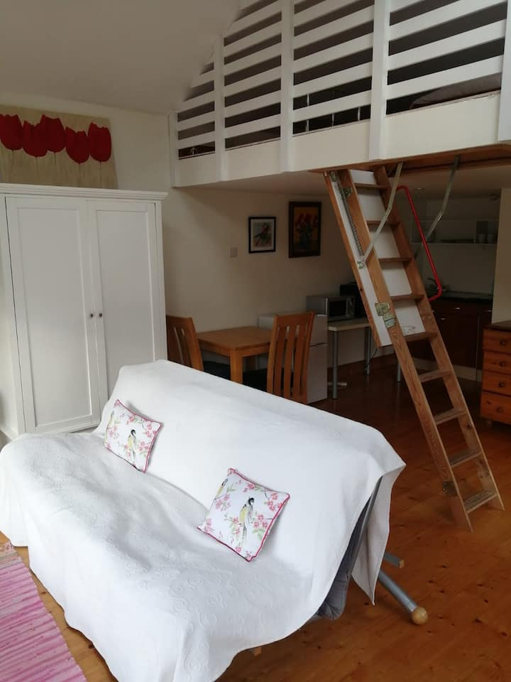 Cosy self catering apartment