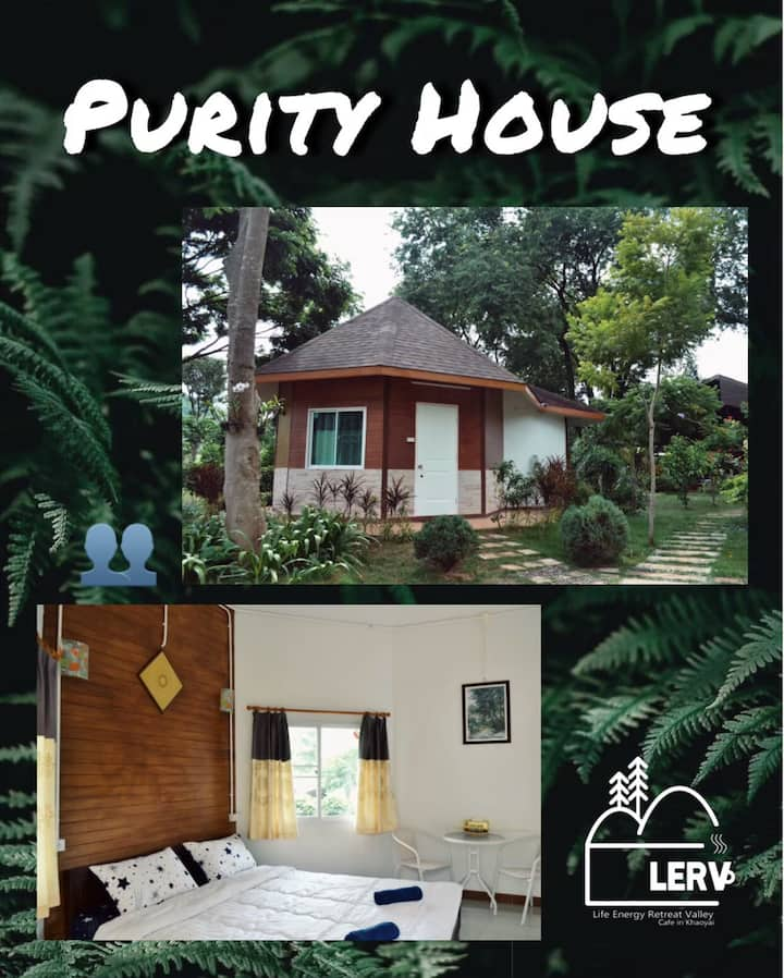 LERV Khaoyai Purityhouse