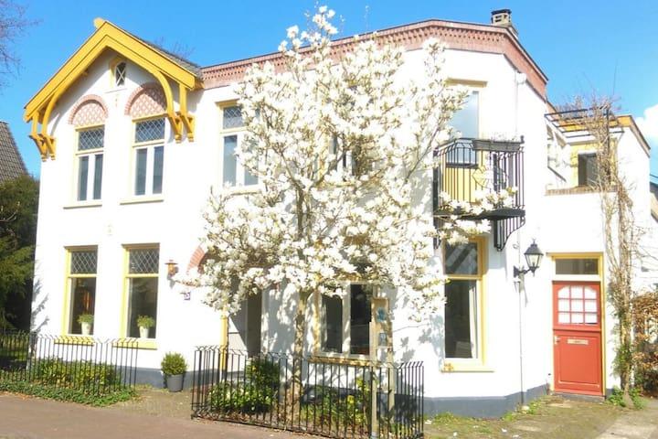 """Huize Zomerlust, appartement """"Zee"""", Bergen"""