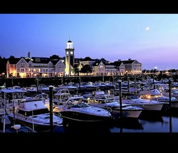 Casa De Água - Heated Waterfront Getaway! - Charlestown - Kapal