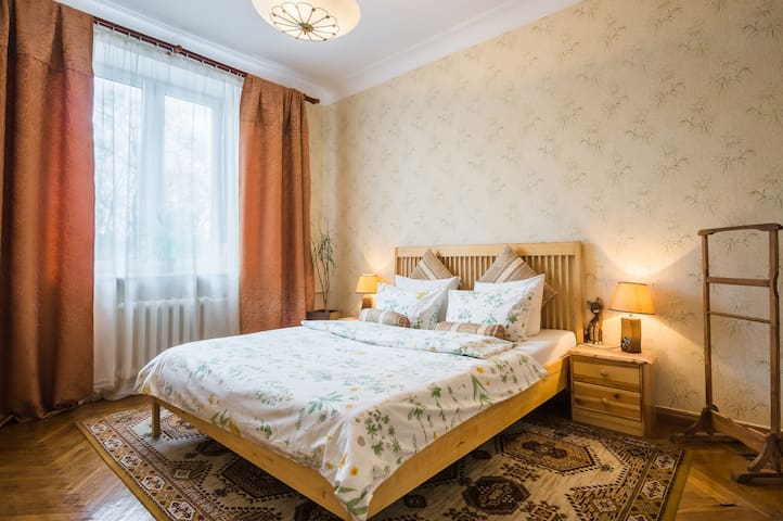 Apartment in the center of Minsk - 明斯克 - 公寓