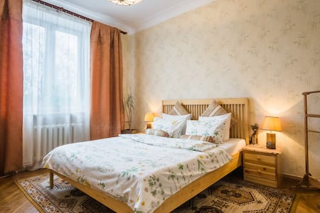 Apartment in the center of Minsk - Минск