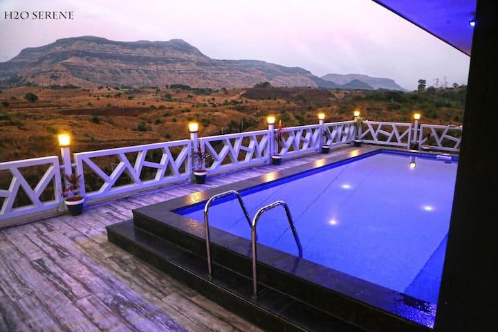 H2O Serene - Igatpuri