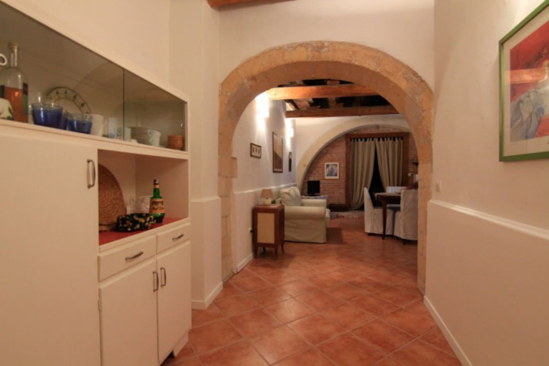 Casina Ortigia - Oltremare - Apartments for Rent in Syracuse ...
