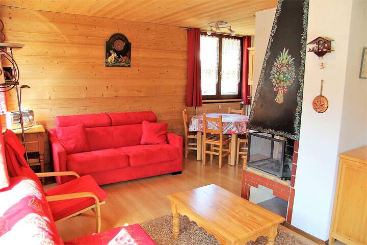 2 rooms in the village (BIS160)