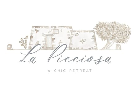 La Picciosa - a chic retreat by the sea - Torre Vado