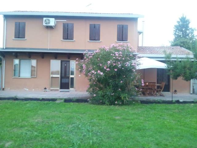 MAISON VENITIE, SWEET HOME VENETO , CASA VENETO - Concordia Sagittaria - House
