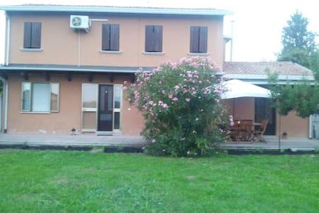MAISON VENITIE, SWEET HOME VENETO , CASA VENETO - Concordia Sagittaria - Haus