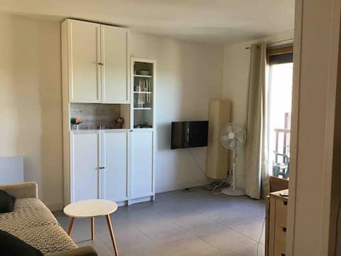 Charmant appartement très cosy