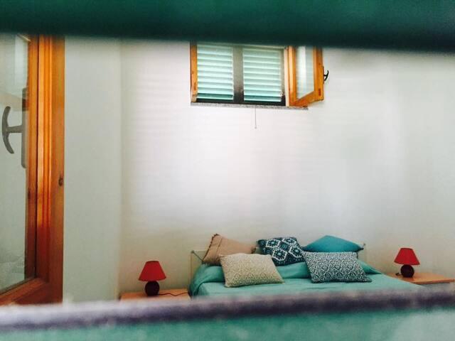 Casa Limoncello Canneto Mare Lipari - Canneto - Wohnung