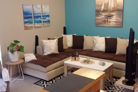 Penthouse Apartement sensationnel, vue panoramique