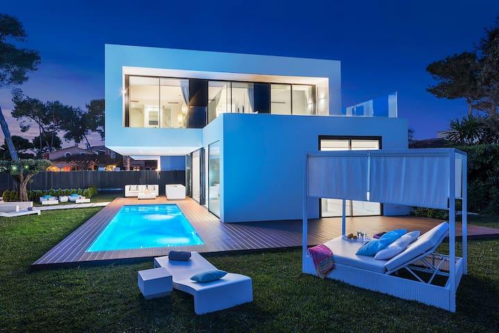 Villa Pau