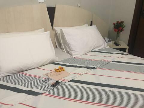 Hotel em Barreiras