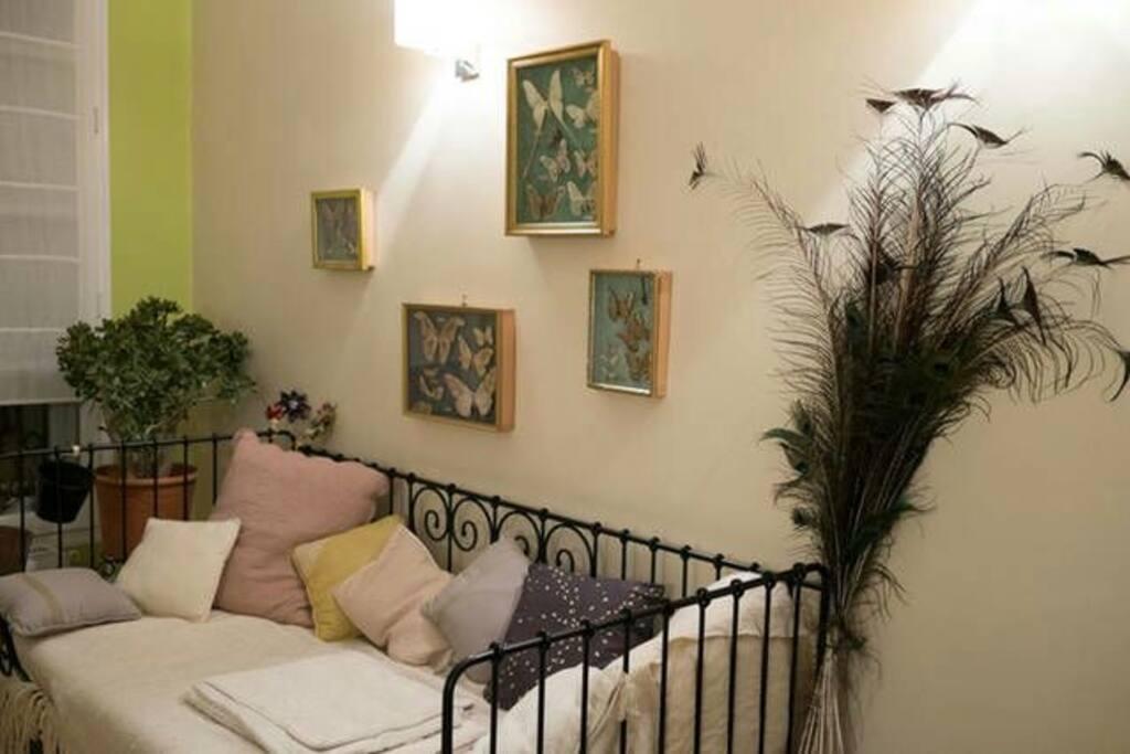 chambre chez l 39 habitant appartements louer lyon auvergne rh ne alpes france. Black Bedroom Furniture Sets. Home Design Ideas