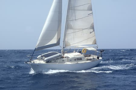 "bateau ""Akemi"" - Portsmouth"