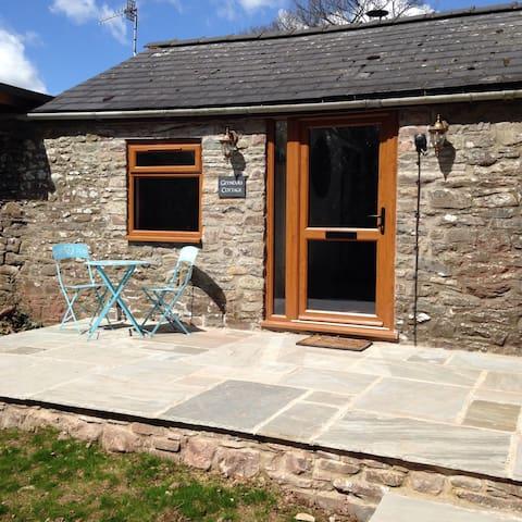 Glynderi Cottage - Sennybridge