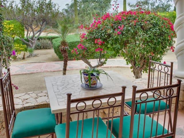 Junior Suite Villa - Building A7 - Los Cabos - Overig