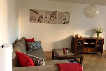 Möblierte Wohnung Weil/Basel - Weil am Rhein