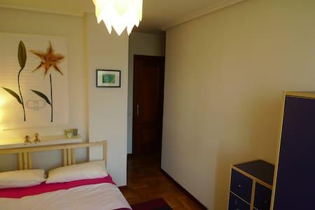 Habitación en Oviedo - Oviedo - Apartment