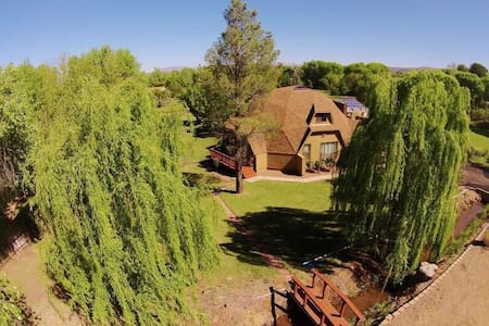 5BR Country Home- AZ Wine Country, close to Sedona - Cornville