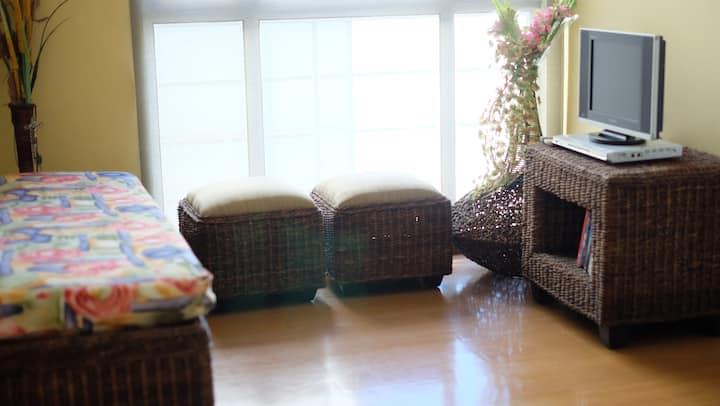 Spacious and Clean 2 BR @ Marikina