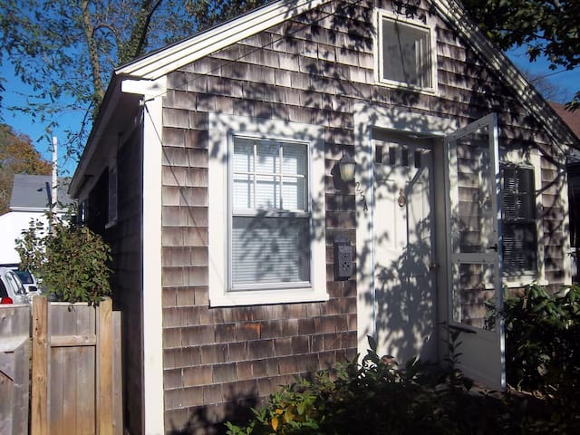 Cozy Cottage Too - Provincetown - Maison
