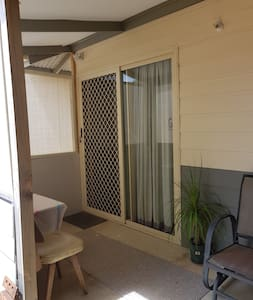 Banksia Downs Occasional Stay