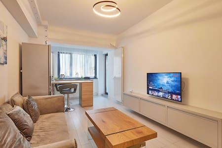 1 BR Modern Apt W/ Free Parking Netflix Wifi Incl.