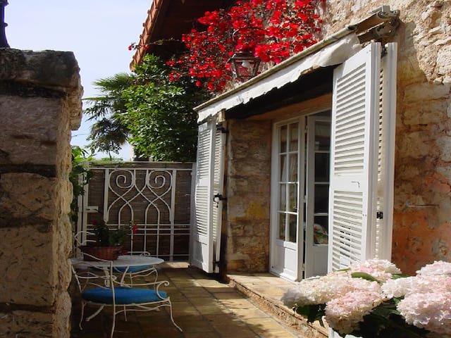 Le Pavillon - Saint-Jean-Cap-Ferrat - Casa