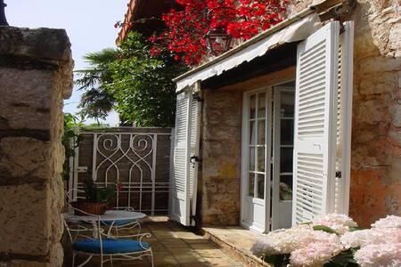 Le Pavillon - Saint-Jean-Cap-Ferrat